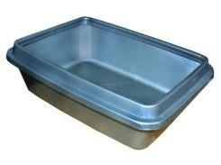 Туалет для собак и кошек Сузирье Маркиз 42,5*31,5*13