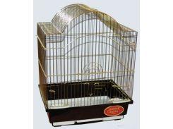 ЗК Клетка для птиц 113G 300*230*390