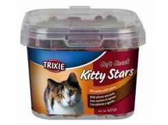 Trixie (Трикси) Витаминизированное лакомство для кошек Kitty Stars 140гр