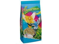 Фиеста витаминизированный корм для попугаев Йод 650гр