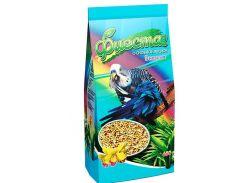 Фиеста витаминизированный корм для попугаев Энергия 650гр