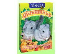 Коктейль для грызунов Шиншилка 500гр