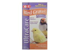 8in1 Гравий для наполнения зоба, улучшение пищеварения для мелких птиц