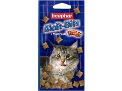 Beaphar (Беафар) Лакомство для кошек Malt Bits 35гр