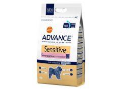 Advance (Эдванс) Сухой корм для взрослых собак Sensitive 12кг