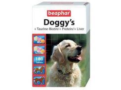 Beaphar (Беафар) Витамины для собак Doggys Mix 180таб