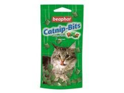 Beaphar (Беафар) Подушечки для кошек с кошачьей мятой Catnip Bits 75шт
