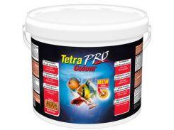 Тetra (Тетра) Корм в чипсах для рыб для окраса PRO Colour Crisps 10л