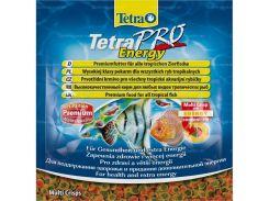 Тetra (Тетра) Корм в чипсах для рыб PRO Energy Crisps 12гр
