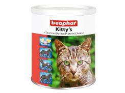 Beaphar (Беафар) Витаминизированное лакомство для кошек Kitty Mix 750таб