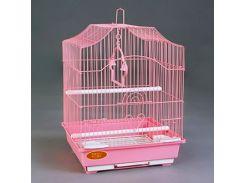 ЗК Клетка для птиц 112 эмаль 300*230*390