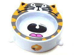 UniZoo (УНИ) Миска для кошек меламин 200мл