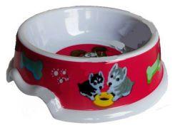UniZoo (УНИ) Миска для собак меламин 250мл