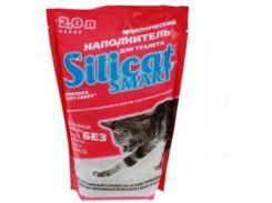 Наполнитель на основе силакогеля Silicat Smart 2л