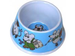 UniZoo (УНИ) Миска для грызунов меламин 60мл