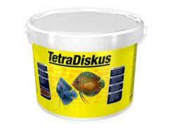 Тetra (Тетра) Основной корм в гранулах для дискусов Discus Futter 10л