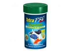 Тetra (Тетра) Корм в чипсах с овощами PRO Vegetable 100мл