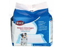 Trixie (Трикси) Пеленки для приучивания животного к месту 40х60см