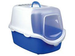Trixie (Трикси) Туалет-домик для кошек Vico Easy Clean 40*40*56