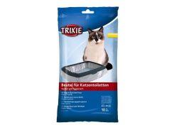 Trixie (трикси) Пакет для кошачьего туалета 56*71см