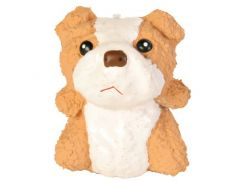 Trixie (Трикси) Игрушка для собак животные мультяшки с пищалкой, латекс 9-11см