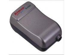 Atman (Атман) Компрессор АТ-3500 3W 120л-ч регулятор воздуха (VA 3500)