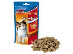 Trixie (Трикси) Лакомство Crumbies с солодом 50гр