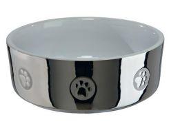 Trixie (Трикси) Миска для собак, керамика 12см*300мл