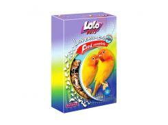 LoloPets (Лоло Петс) Корм для неразлучников 500гр