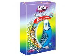 LoloPets (Лоло Петс) Корм для волнистых попугаев стандарт 500гр