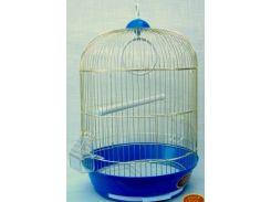 ЗК Клетка для птиц А309 эмаль 330*530