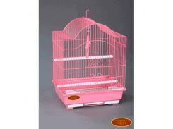 ЗК Клетка для птиц 113 эмаль 300*230*390