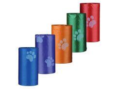 Trixie (Трикси) Сменные пакеты к сумочке для собак 4*20шт