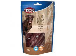 Trixie (Трикси) Лакомство для собак Premio Lamb Bites ягненок 100гр