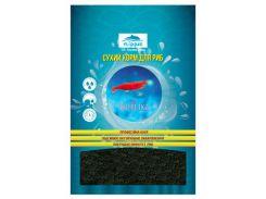 Корм для креветок Креветка гранулы 40гр*100мл