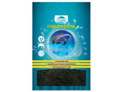 Корм для рыб Малави 2 гранулы 300гр*800мл (2,5-3мм)