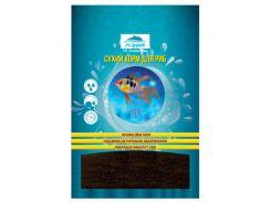 Корм для рыбок с небольшим ртом Рост гранулы 100гр*250мл
