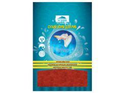 Корм для живородящих рыб Спринт гранулы 100гр*250мл