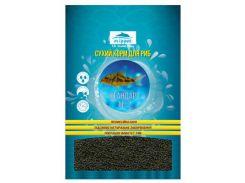 Корм для рыб Стандарт 2 гранулы 300гр*800мл (2,5-3мм)