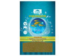 Корм для мальков икромечущих рыб Старт гранулы 100гр*250мл