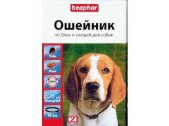 Beaphar (Беафар) Ошейник против блох для собак 65см