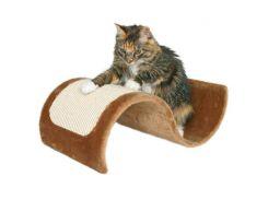 Trixie (Трикси) Когтеточка для кошек Волна 50*29*18см