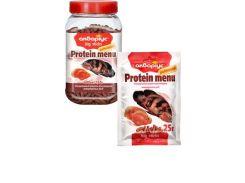 Корм для рыб палочки Protein Menu 25гр