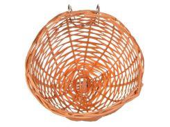 Trixie (Трикси) Гнездо для канареек, бамбук 10см