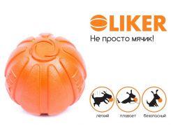 Collar (Колар) Игрушка для собак мячик Liker 7см