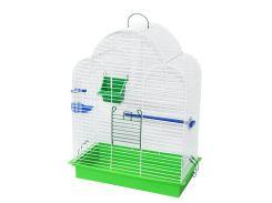 Клетка для птиц Прима цельная краска 400*220*510