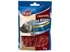 Trixie (Трикси) Лакомство Premio Tuna Bites тунец 50гр