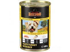 Belcando (Белкандо) Консерва для собак Best Quality Meat, утка рис 400гр