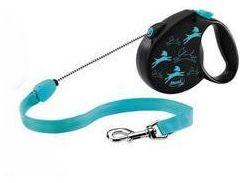 Flexi (Флекси) Рулетка Color М2 синяя 20кг 5м