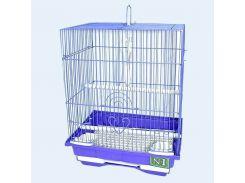 ЗК Клетка для птиц 105 эмаль 300*230*390